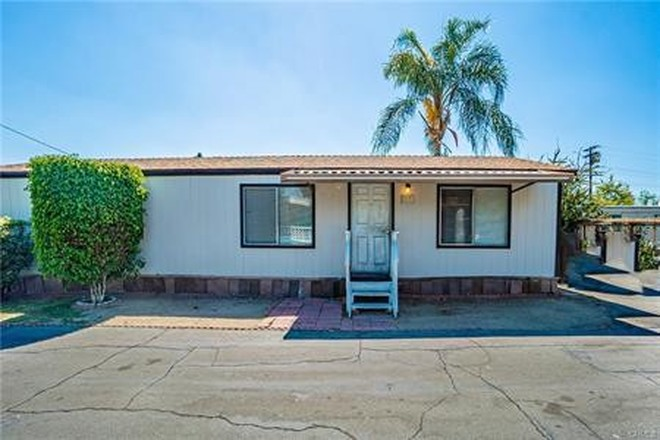 2-Bedroom House In Bigs Mobile Home Park
