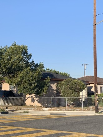 House In Paramount