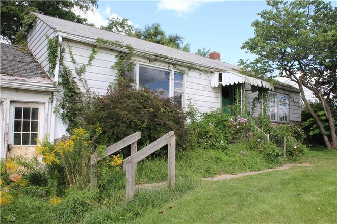 2-Bedroom House In Conneaut Lake