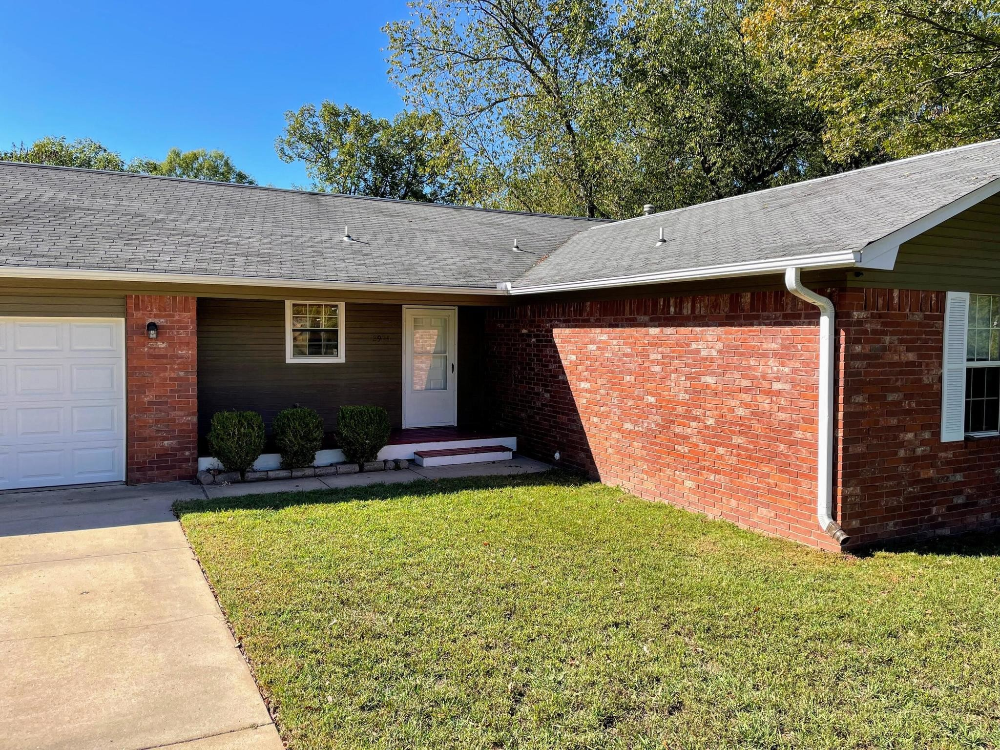 3-Bedroom House In Russellville