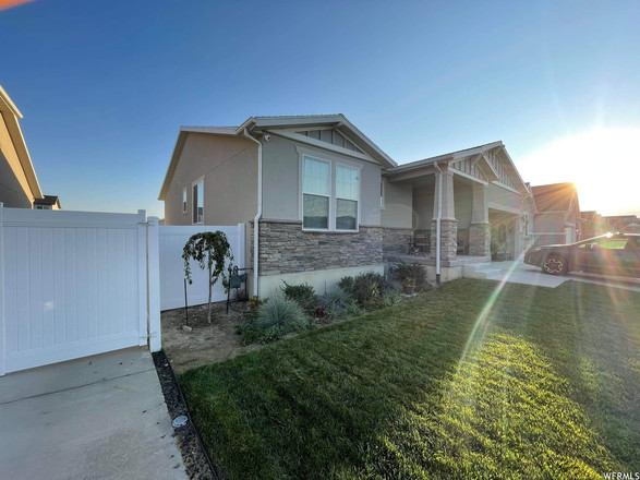 3-Bedroom House In Eagle Mountain