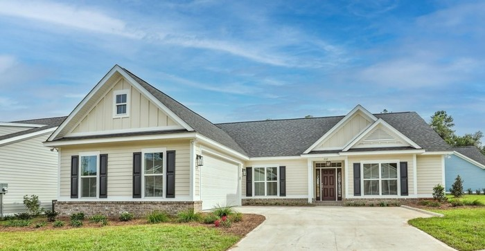 Luxurious 3-Bedroom House In Tallahassee