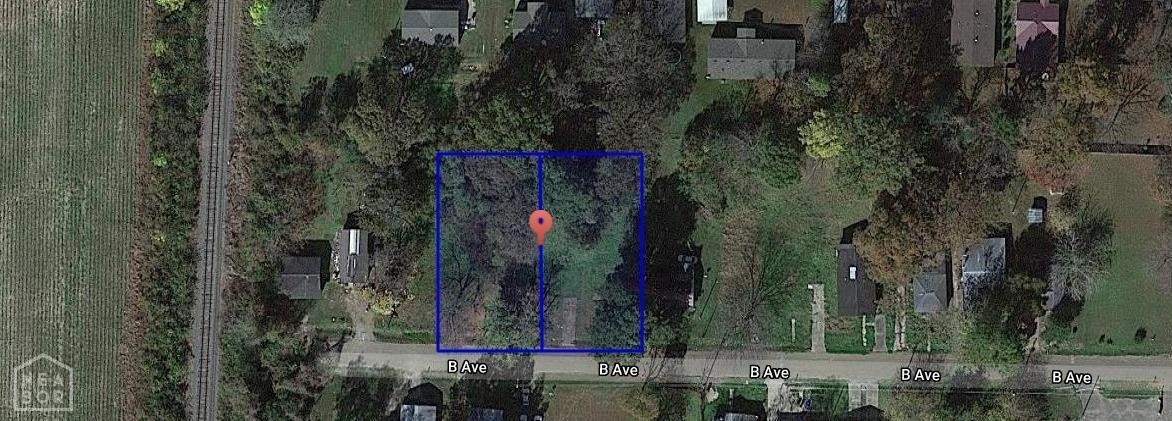 Lot In Forrest City