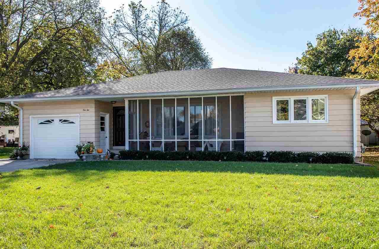 3-Bedroom House In Waverly