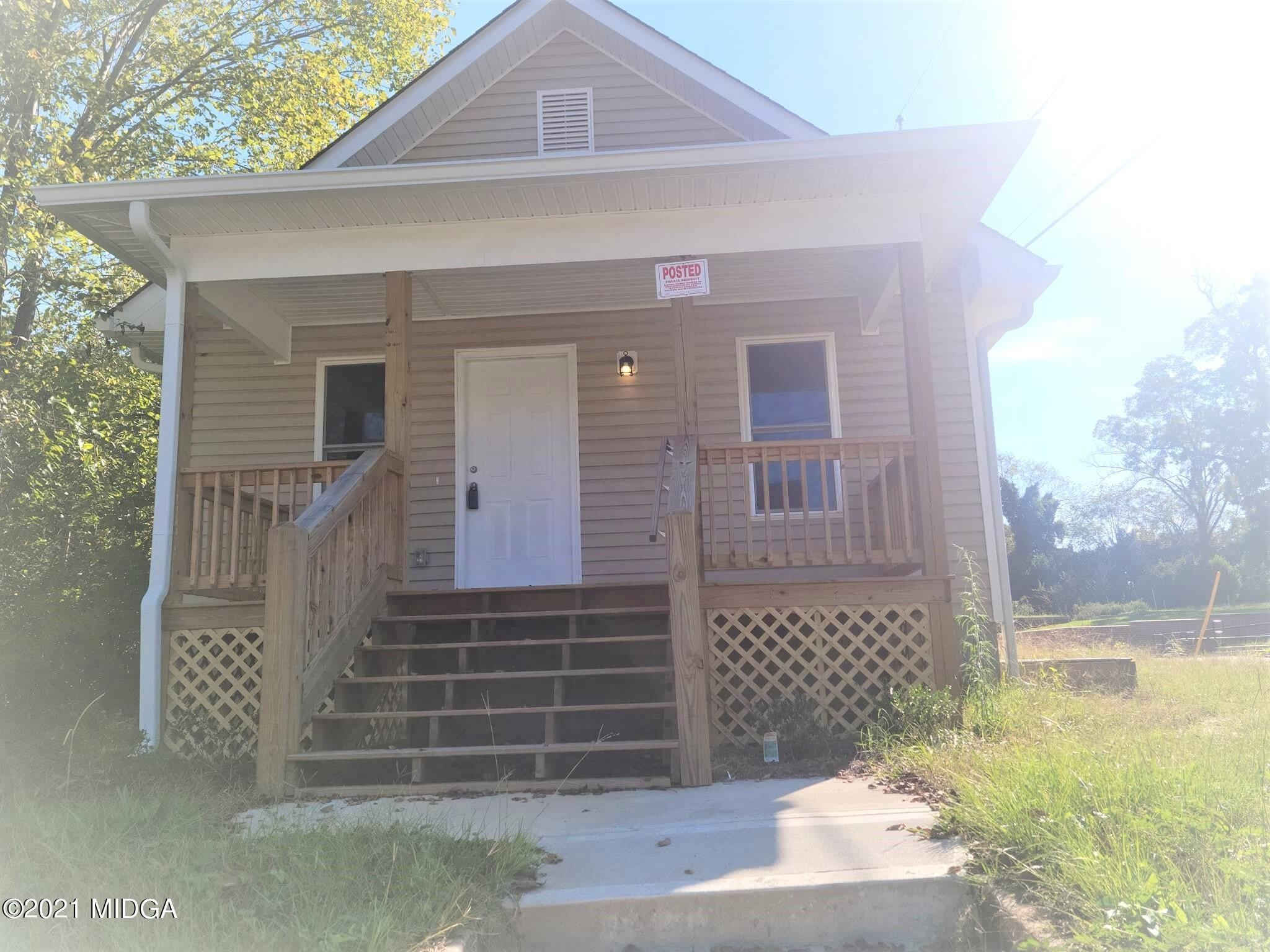 2-Bedroom House In Pleasant Hill Historic District