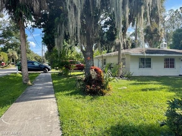 House In East Fort Myers