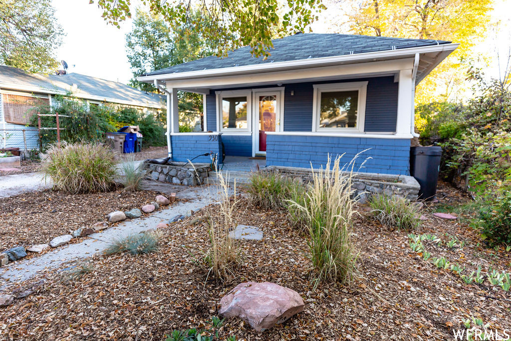 Updated 3-Bedroom House In Forest Dale