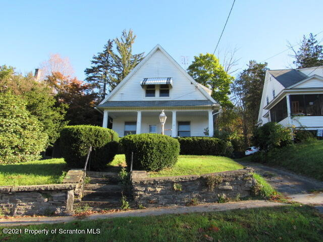 Refinished 3-Bedroom House In Factoryville