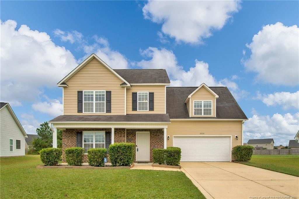 3-Bedroom House In Scotts Mill North At Treyburn