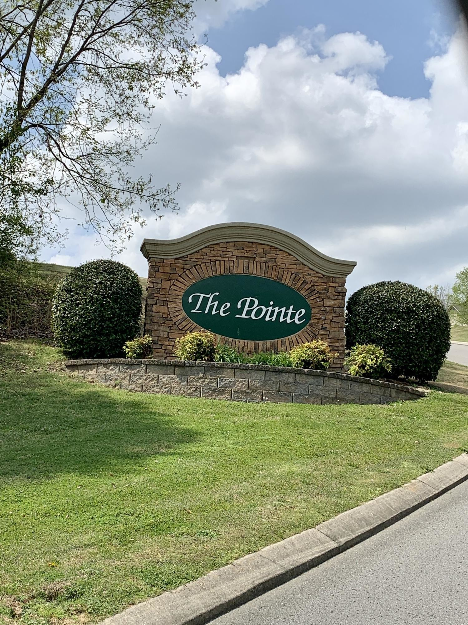 Lot In Fort Town Estates