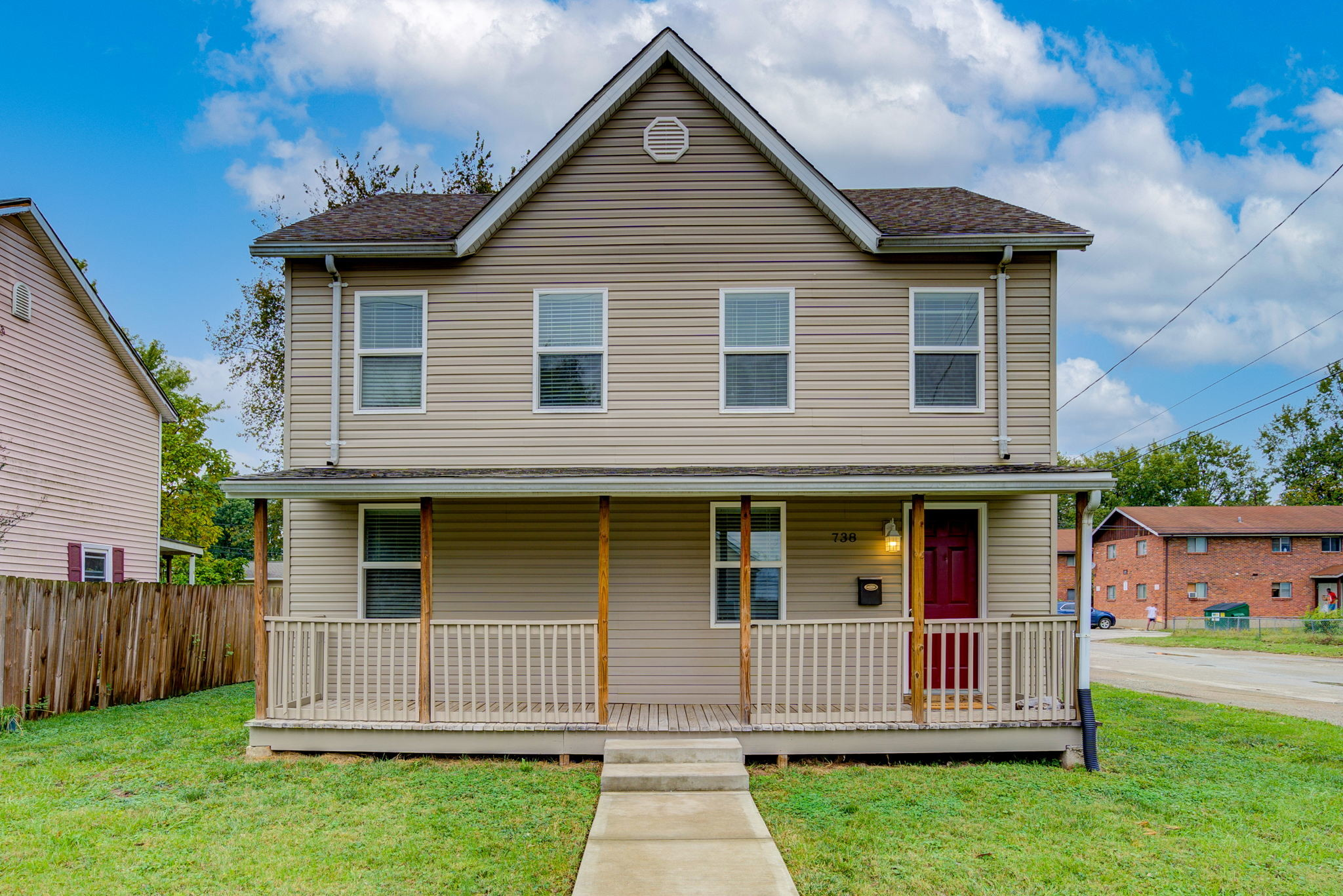 Updated 4-Bedroom House In Valley Park