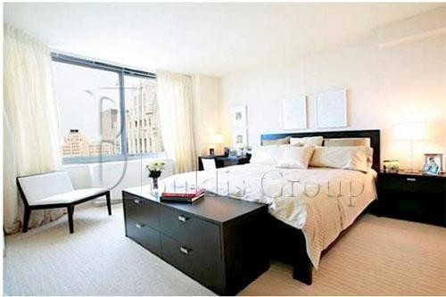 2-Bedroom House In Battery Park City
