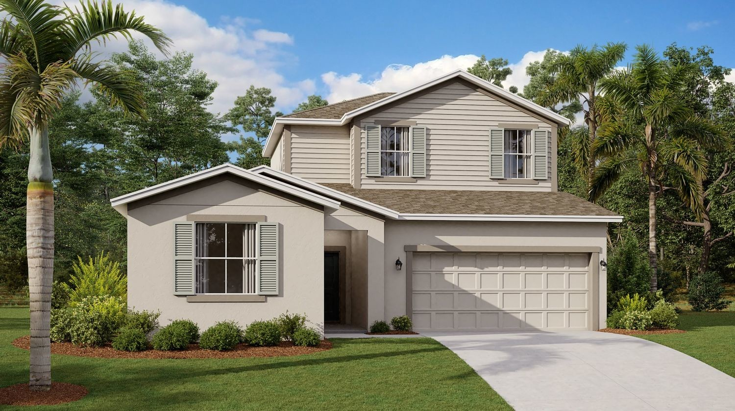 Move In Ready New Home In Old Hickory - Westfield Collection Community
