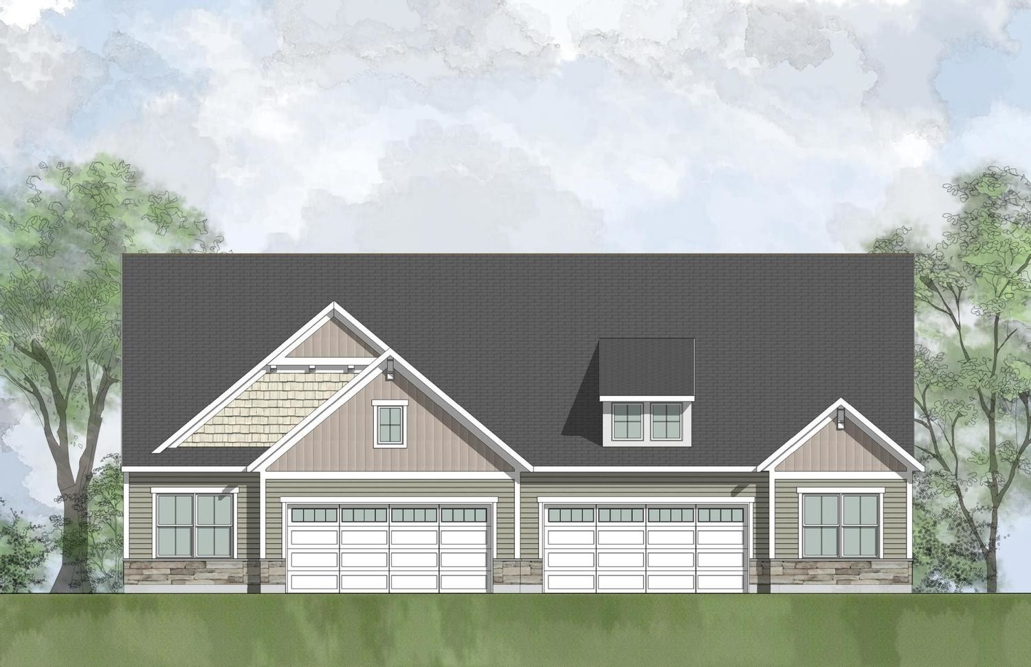 Move In Ready New Home In Billingsley - The Retreat Community