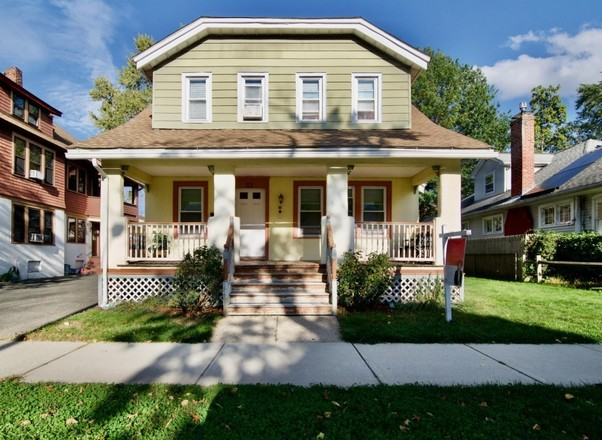 Updated 3-Bedroom House In Forest Park