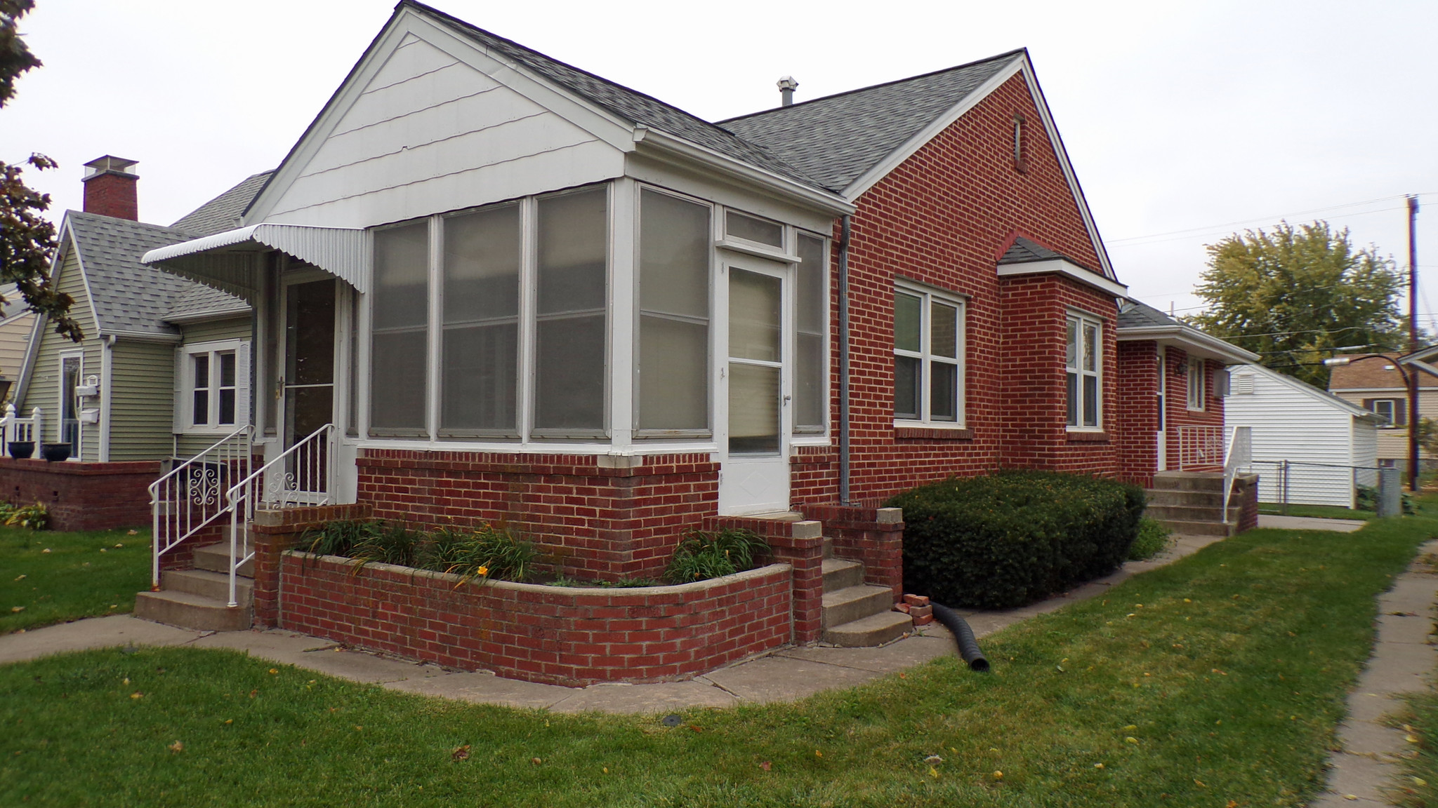 Refinished 2-Bedroom House In Columbus