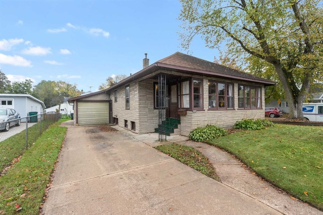 3-Bedroom House In New London