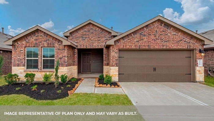House In Baytown