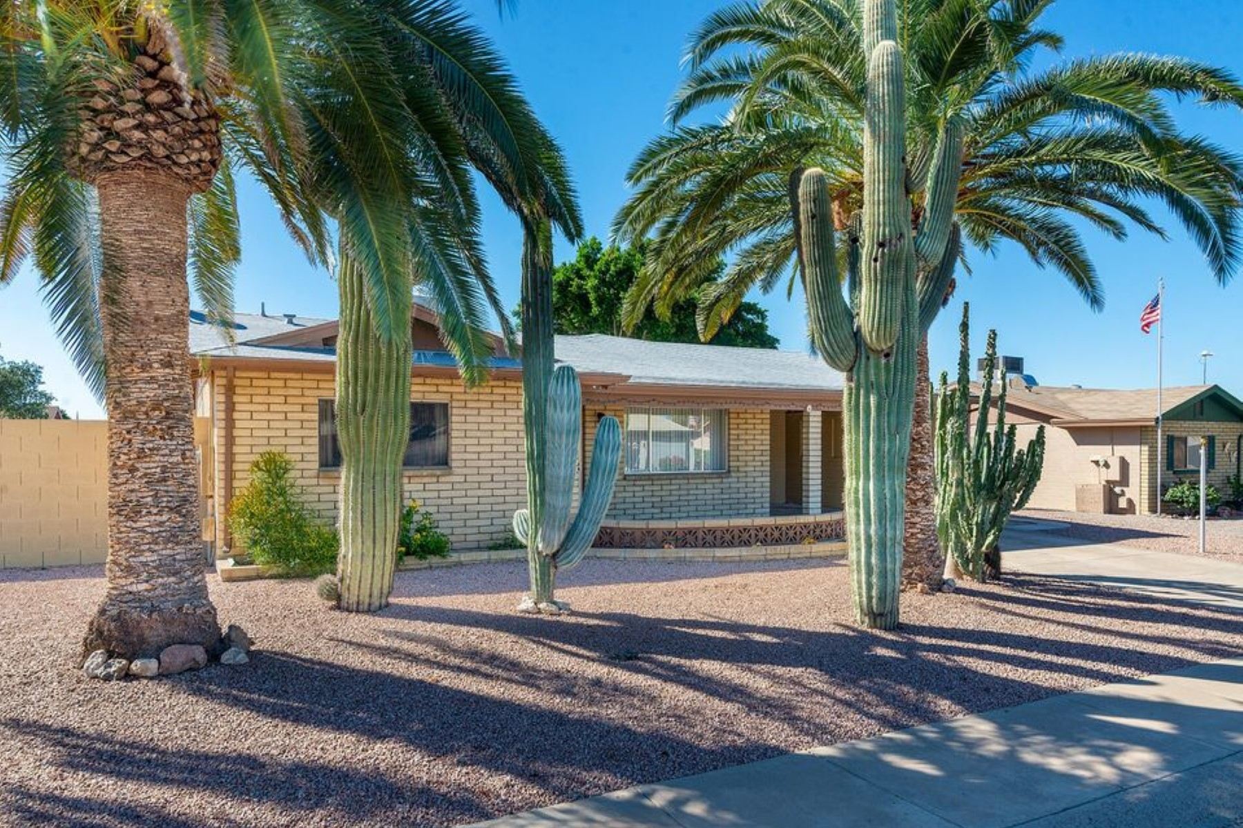 House In Apache Junction