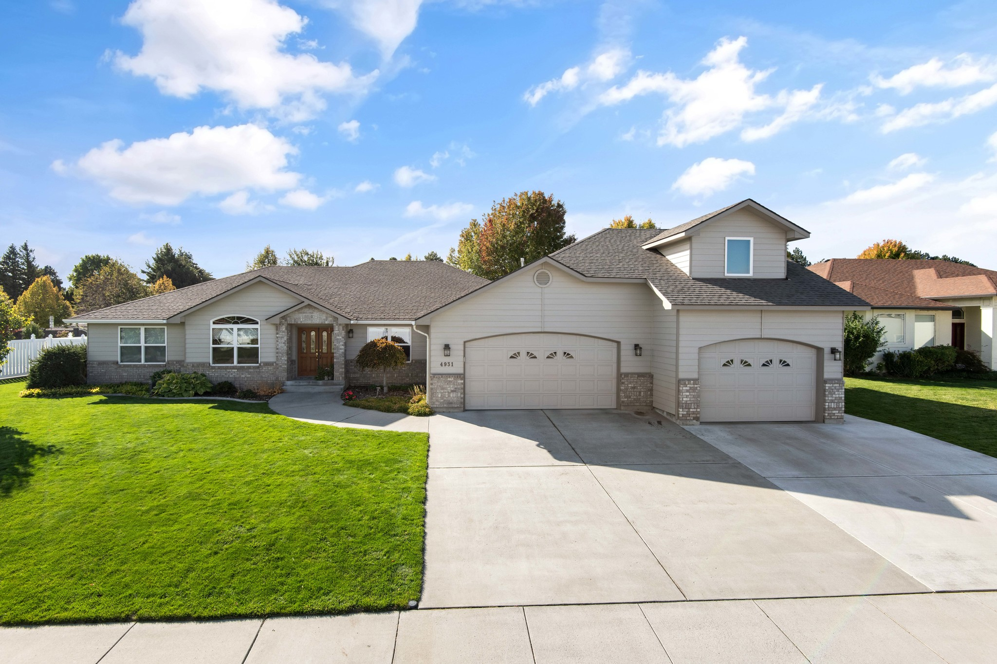 Luxurious 4-Bedroom House In The Courtyard At Lincoln Meadows