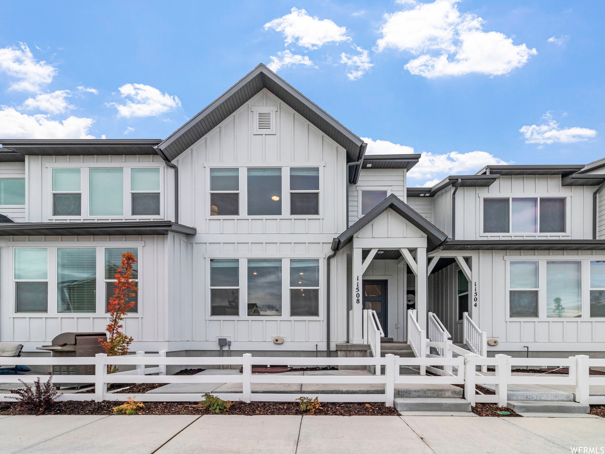 3-Bedroom Townhouse In South River