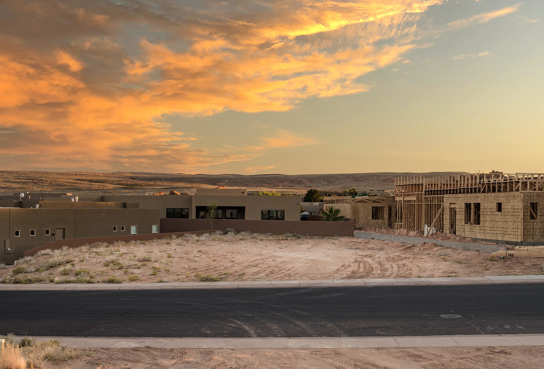 Lot In Sand Hollow Resort
