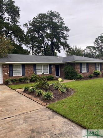 4-Bedroom House In Bacon Park