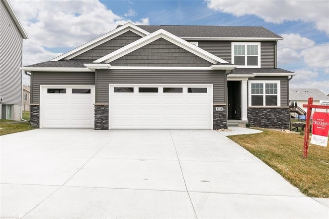Upgraded 3-Bedroom House In Marion