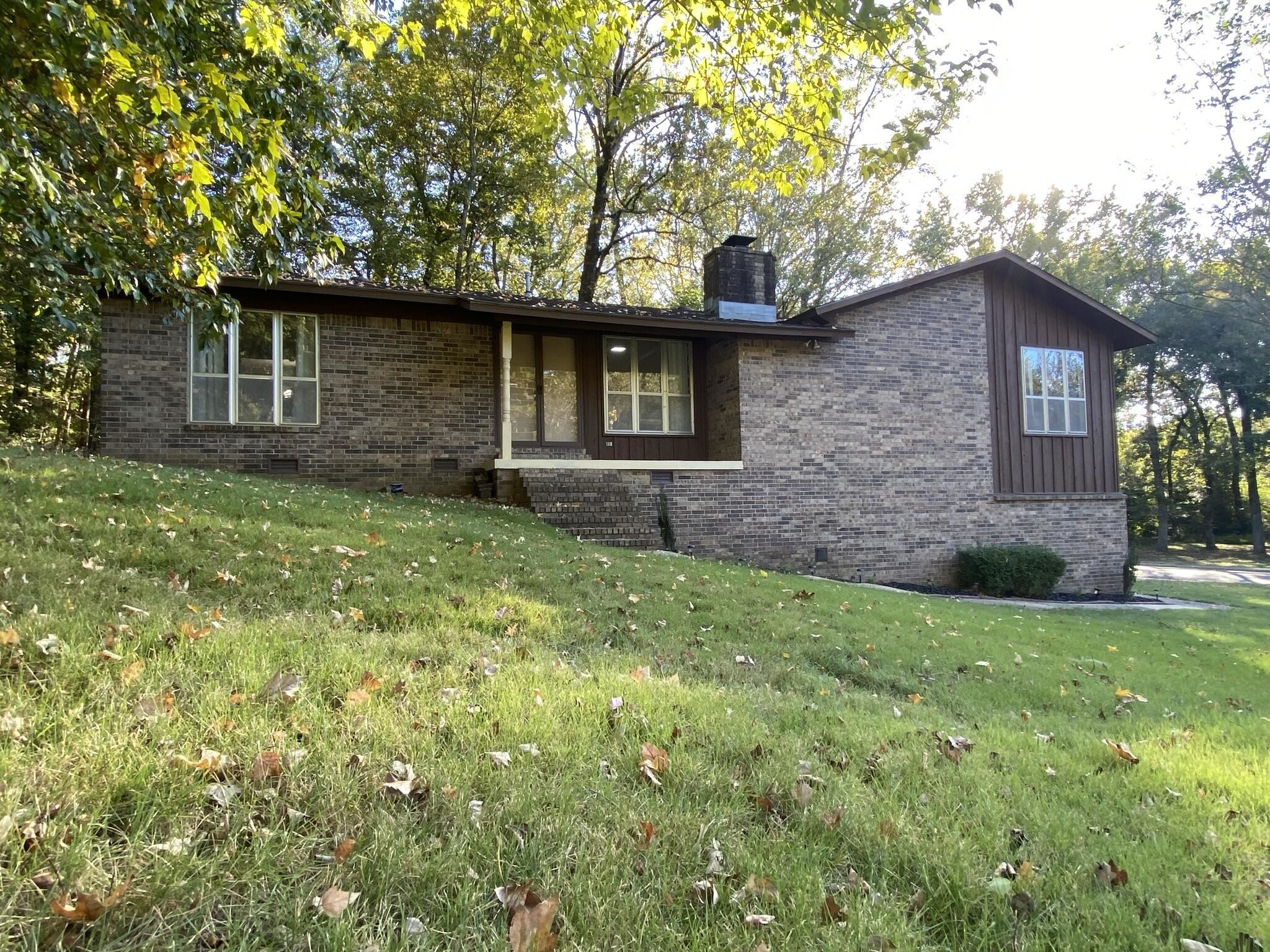 Updated 3-Bedroom House In Russellville