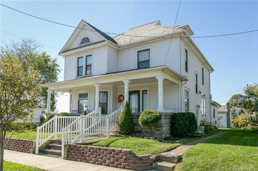 4-Bedroom House In Pleasant Hill