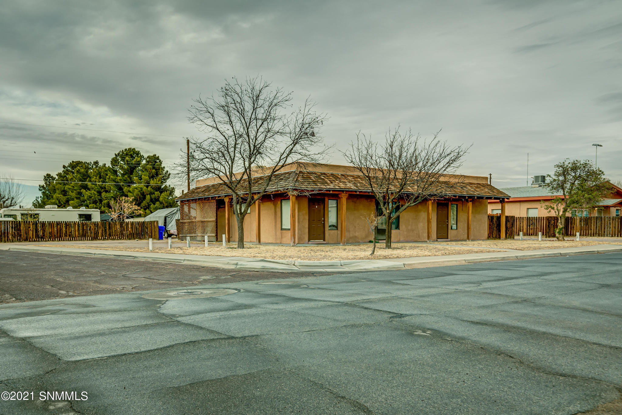Multi-Family Home In East Side Las Cruces
