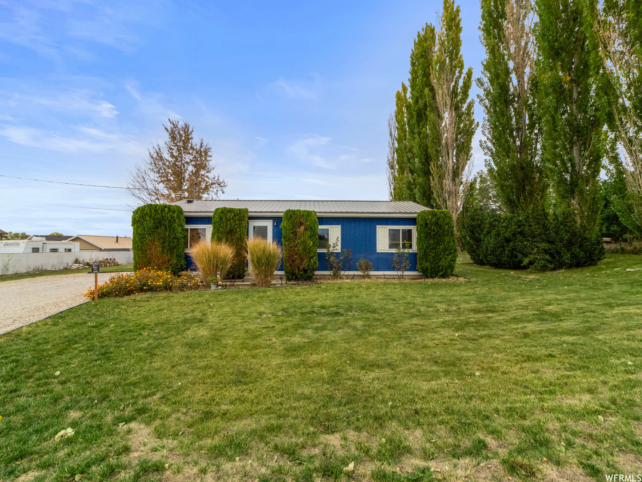 3-Bedroom House In Perry