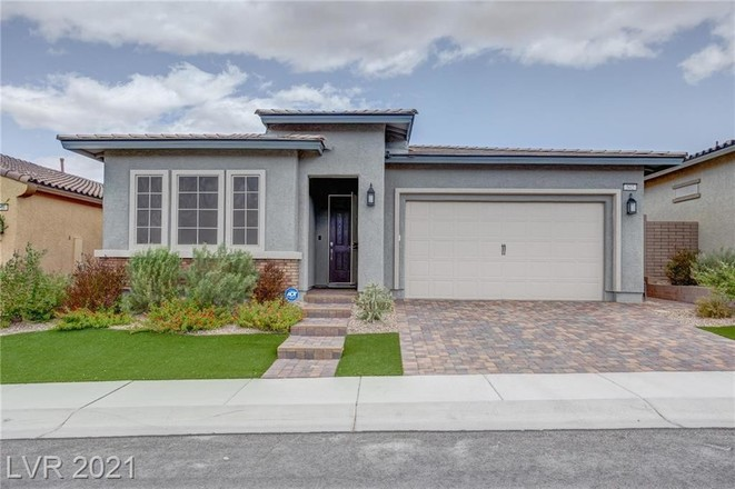Upgraded 3-Bedroom House In Cadence