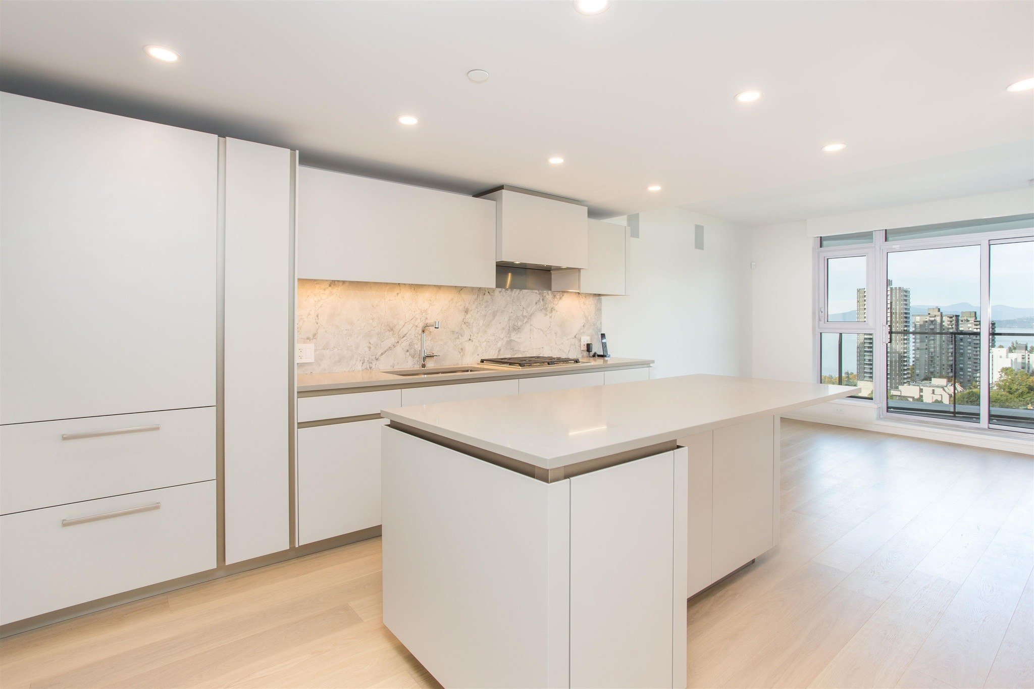 1-Bedroom House In Vancouver