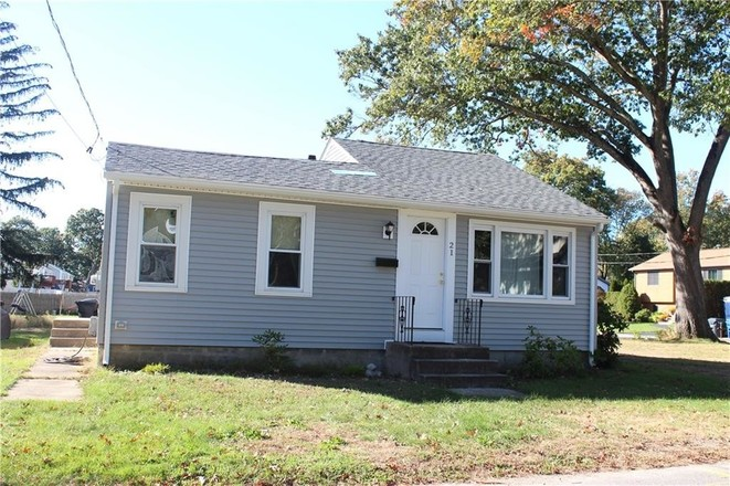 2-Bedroom House In Hoxie