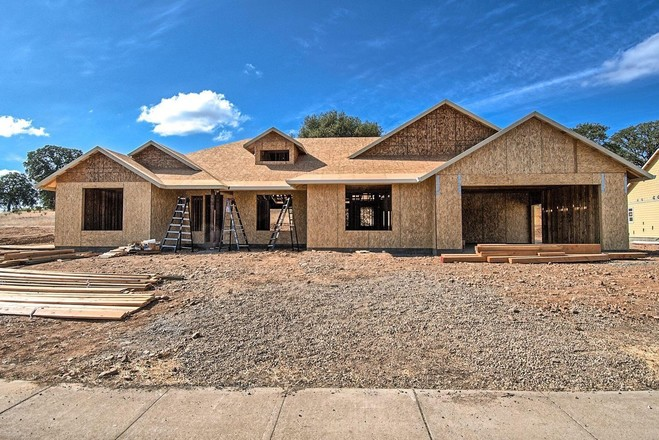 House In Cottonwood