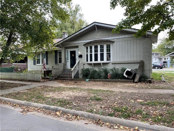 House In Fort Smith Northside