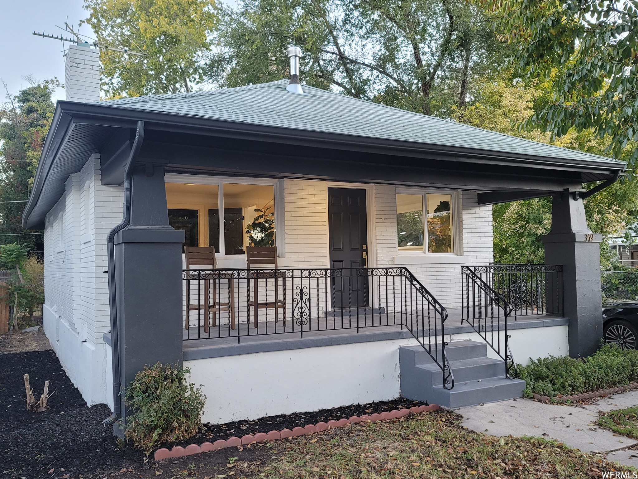 Remodeled 4-Bedroom House In Liberty Wells