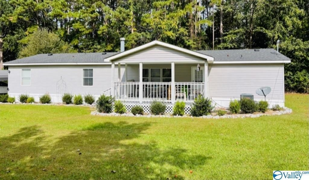 3-Bedroom MANUFACTURED In Ohatchee