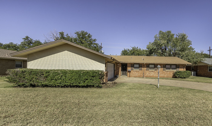 3-Bedroom House In Bowie