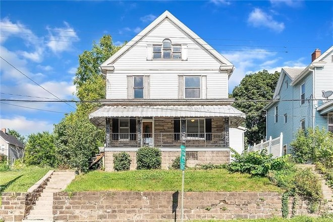 4-Bedroom House In Youngwood