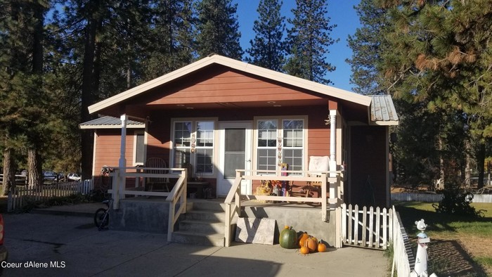 House In Rathdrum