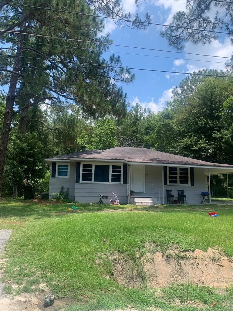 3-Bedroom House In Moultrie