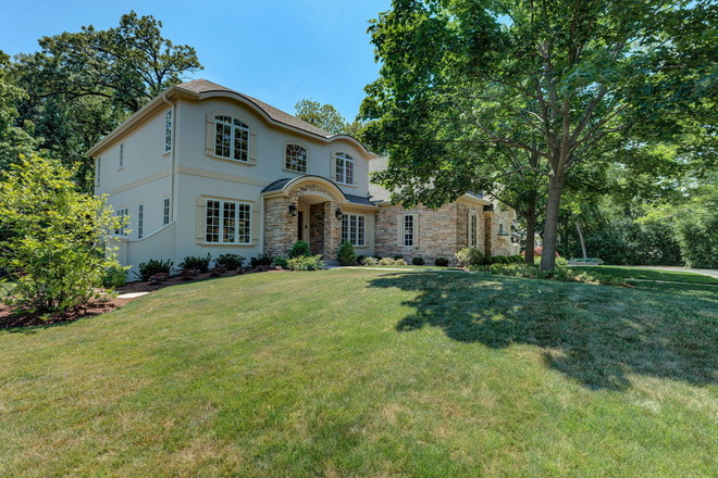 4-Bedroom House In Lake Forest
