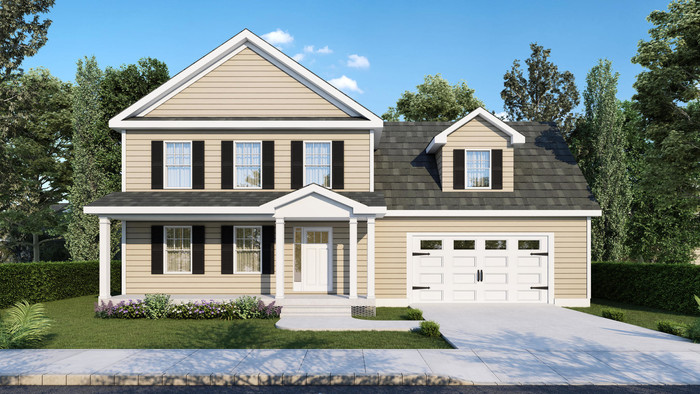 4-Bedroom House In North Yarmouth