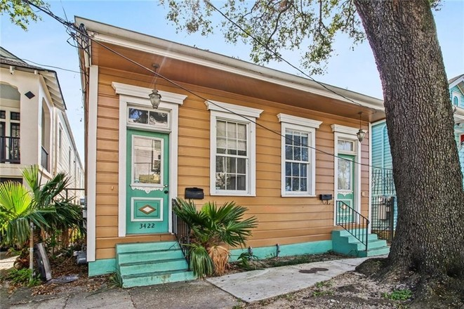 Renovated 2-Bedroom Condo In Bywater