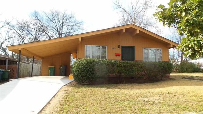 Refinished 4-Bedroom House In Wright Avenue