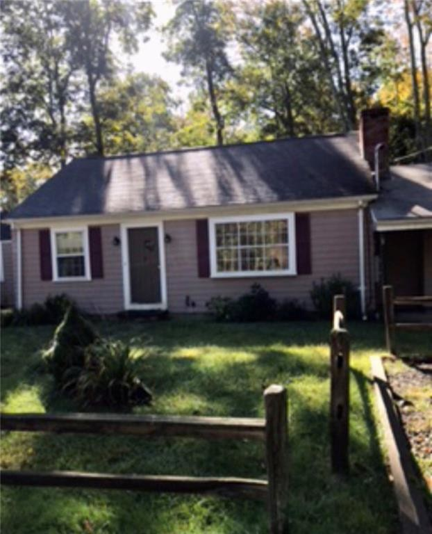 Refinished 3-Bedroom House In Scituate