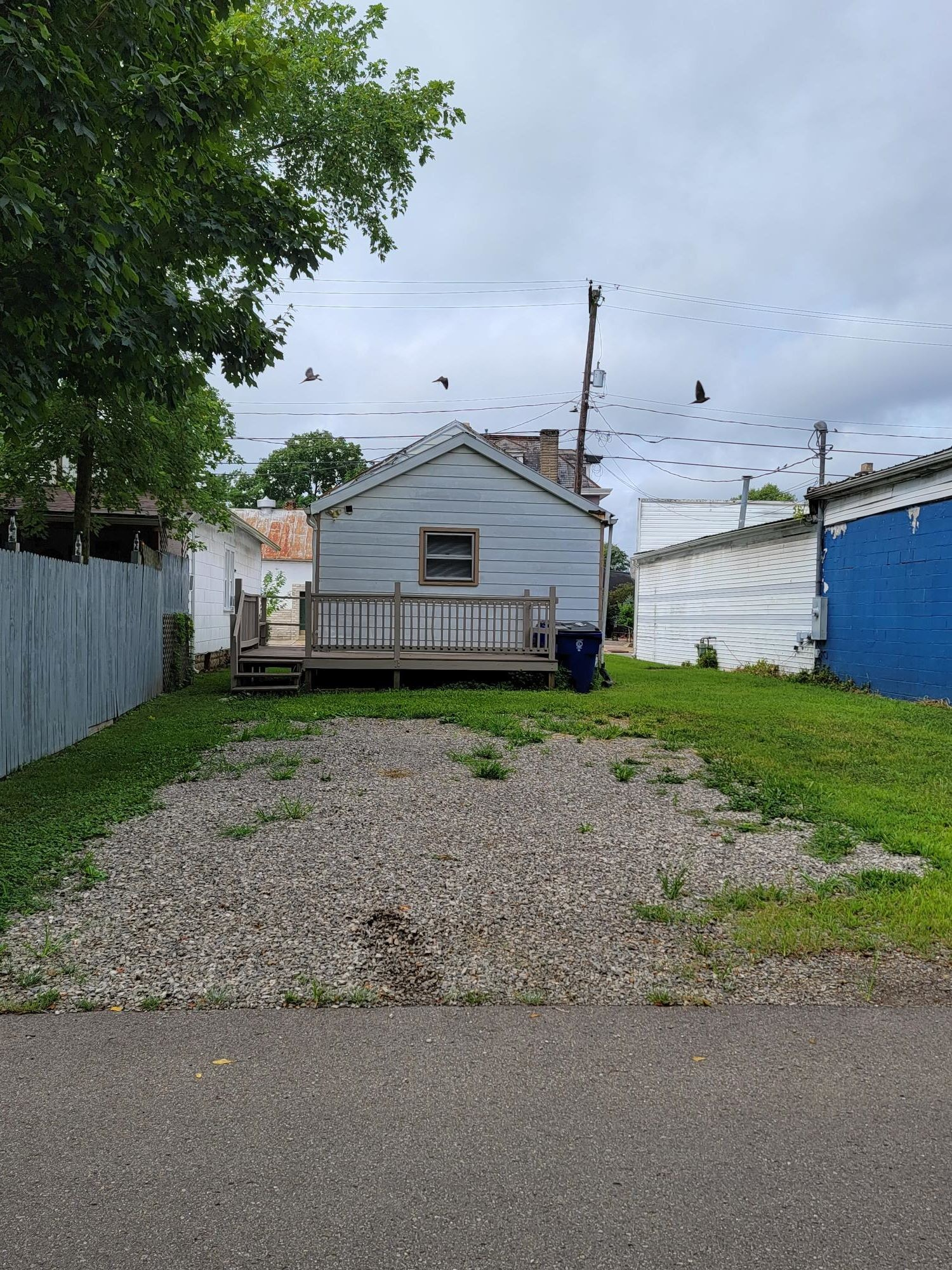 1-Bedroom House In Chillicothe