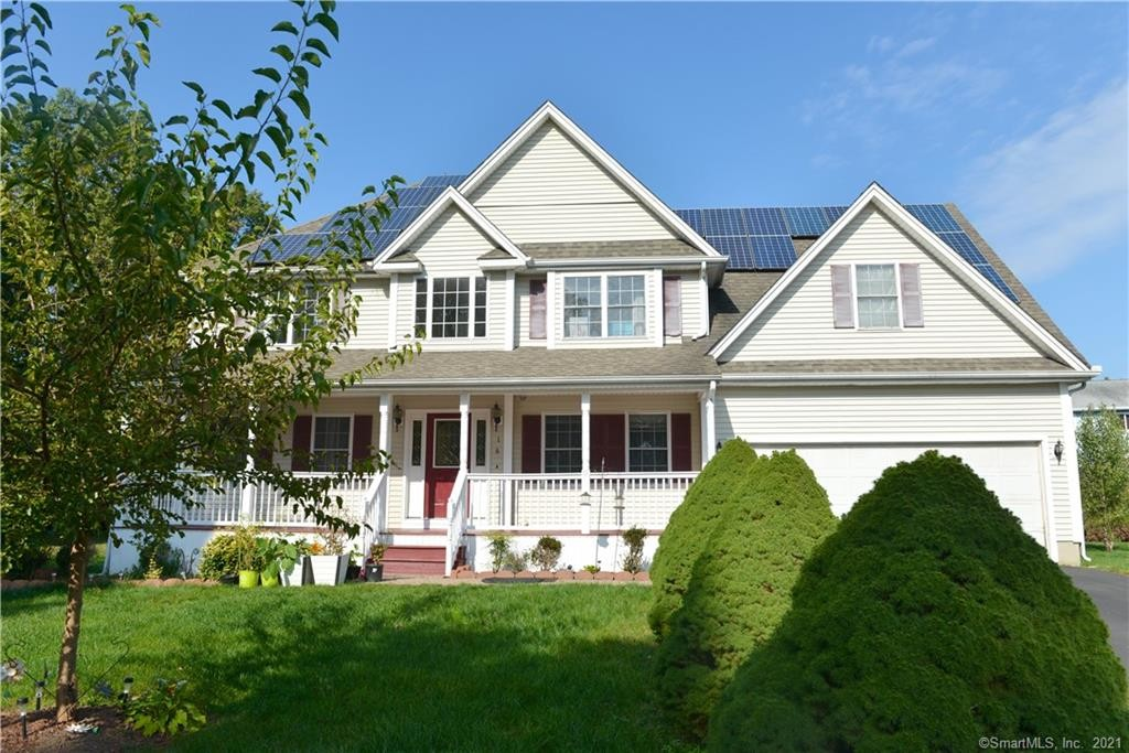 4-Bedroom House In Plainville